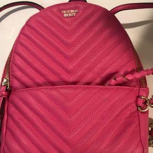 Victoria secret Mimi book bag